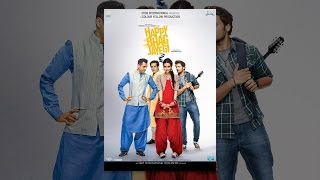 Download Happy Bhag Jayegi Video