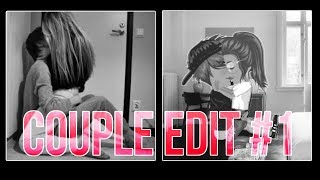 Download Re-creating A ″Tumblr″ Couple•#1•MSP Couple Edit Video