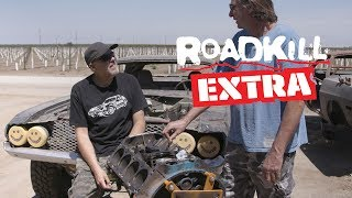Download Project-Car Update: The Off-Road Challenger Engine - Roadkill Extra Video