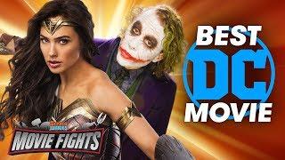 Download Best DC Movie?! - MOVIE FIGHTS!! Video