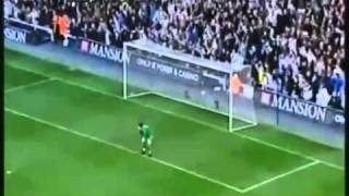 Download Paul Robinson Goal Video