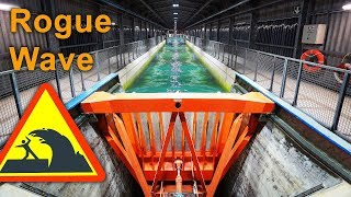 Download Rogue Wave created by Wave Generator Video