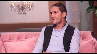 Download معكم منى الشاذلي - لقاء النجم خالد كمال بعد تألقه في الوصية - الجزء الثالث Video
