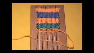 Download الطريقة العملية لدرس النسيج.avi Video
