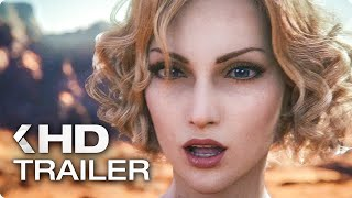 Download STARSHIP TROOPERS: Traitor of Mars Trailer 2 (2017) Video