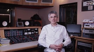 Download Half-Speed Mastering at Abbey Road Studios Video