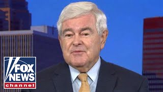 Download Newt Gingrich's honest look at the 2018 midterm races Video