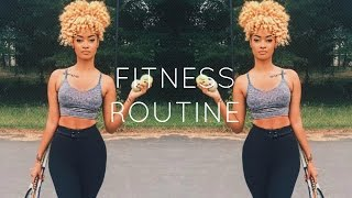 Download ☀ My Fitness Routine | Life Hacks & Getting Motivated ☀ Video