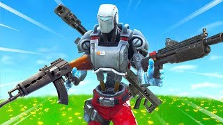 Download Fortnite but HEAVY Weapons ONLY! Video