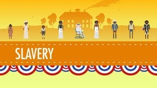 Download Slavery - Crash Course US History #13 Video