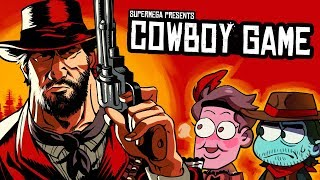 Download SuperMega Play Cowboy Game Video