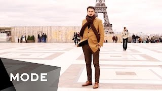 Download Sexy Men of Paris | Style Spotting ★ Glam Video