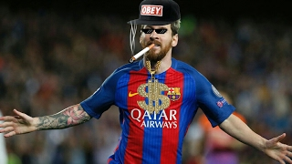 Download Lionel Messi ● Best Thug Life Compilation | HD Video
