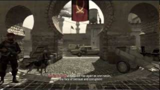 Download Call of Duty 4: Modern Warfare - Campaign - The Coup Video