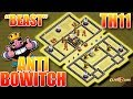 Download ″BOWITCH ENEMY″ |TH11 WAR BASE ANTI 2 STAR WITH PROOF| Video