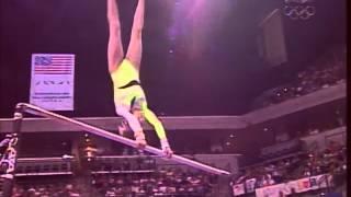 Download Nastia Liukin - Uneven Bars - 2005 Visa Championships - Women - Day 2 Video