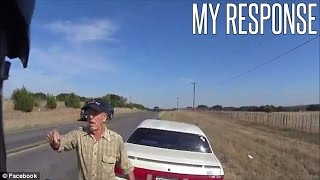 Download Driver Gets 15 YEARS In PRISON - Road Rage Video