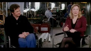Download Deleted Scene : FAKE INTERVIEW OF COLIN FIRTH by BRIDGET JONES - Hilarious! Video