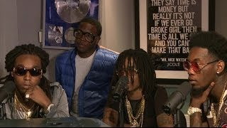 Download Peter & Ebro try to understand Migos + talk Justin Bieber Video