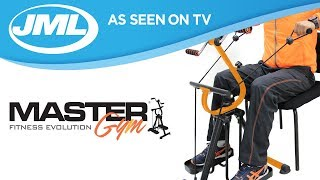 Download Master Gym from JML Video