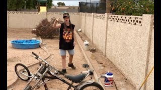 Download My neighbor billy steals bike and tries to sell it to me Video