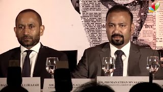 Download Lyca producers dismisses all the rumours with proof - Press meet | Kaththi Movie Problem | Vijay Video