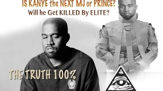 Download Will the ELITE Kill Kanye WEST? Pure 100% TRUTH behind Kanye's ″Mental breakdown″ Video