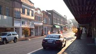 Download Small Town USA...Tiptons Cafe, Greeneville, Tn. Video