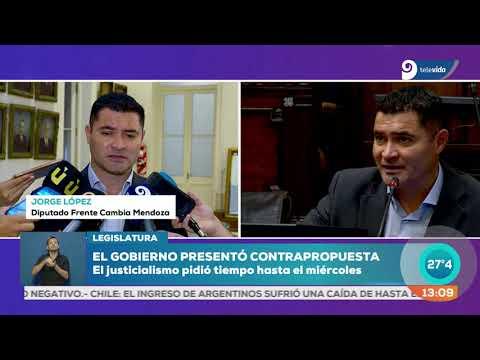 Presupuesto: tras una contrapropuesta para el PJ se pidió un nuevo Cuarto Intermedio