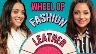 Download How to Style Leather Like a Pro With Niki and Gabi Video