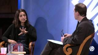 Download Jhumpa Lahiri: At Sea | LIVE from the NYPL Video