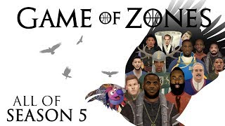 Download Game of Zones - All of Game of Zones Season 5 (Episodes 1-8) Video