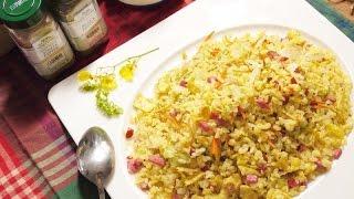 Download 台式黃金炒飯 Chinese Egg Fried Rice | 愛料理 x 國宴主廚阿發師 Video