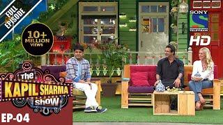 Download The Kapil Sharma Show - दी कपिल शर्मा शो-Ep-4-Wasim Akram ka Jalwa –1st May 2016 Video