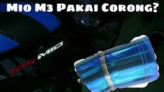 Download Mio M3 Pakai Corong Video