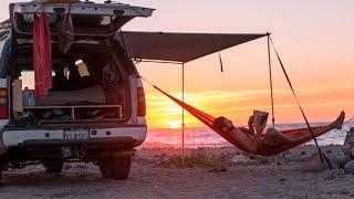 Download DIY Custom Truck or Van Awning Under $100 Video