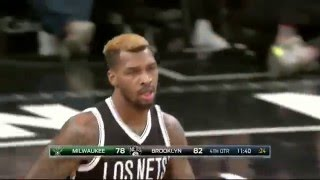 Download Sean Kilpatrick 2015-2016 Highlights Video