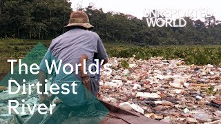 Download The World's Dirtiest River | Unreported World Video