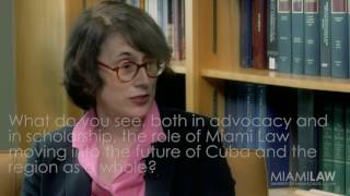 Download On the Front Lines of Immigration with University of Miami School of Law Video