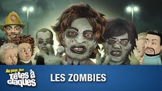 Download Les zombies - Têtes à claques - Saison 1 - Épisode 9 Video