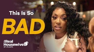 Download Bad News For Porsha Williams & Kandi | RHOA Season 11 Update Video