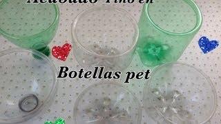 Download ACABADO FINO EN BOTELLAS PET . Video