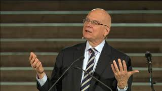 Download NPPB 2018 - Revd Dr Tim Keller - What can Christianity offer our society in the 21st century? Video