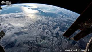 Download Time Lapse : Earth From Space - Incredible video of our home planet Video