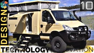 Download 10 Expedition Vehicles for your next Camping Adventure (Top Picks) Video