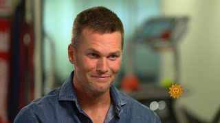 Download Preview: Tom Brady says he's faster at 40 than he was at 18 Video