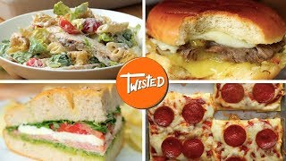 Download 15 Tasty Back To School Lunch Ideas | Twisted Video