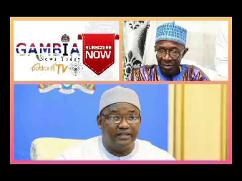 GAMBIA NEWS TODAY 5TH SEPTEMBER 2021