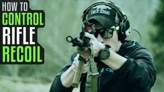 Download How To Control Rifle Recoil Video