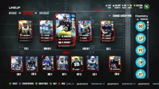 Download Madden 17 Ultimate Team :: WTF? 2 DT'S WITH 99 BLOCKSHED! INSANE! Upgrades!-Madden 17 Ultimate Team Video
